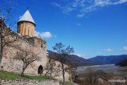 Архитектура Грузии: прикоснуться к прекрасному
