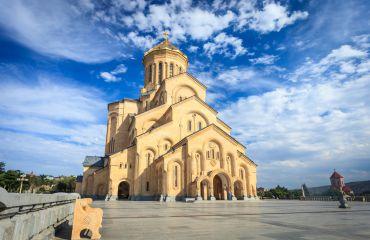 Культурное наследие Грузии с грузинским вином