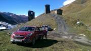 Автомобиль напрокат в Грузии. Советы и рекомендации от владельца компании Luxury Car Rental