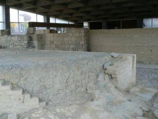 Руины Карибче