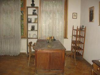 Galaktion Tabidze House Museum