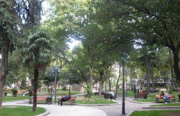 Александровский сад, Тбилиси