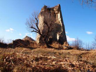 Крепость Уджарма, Тбилиси
