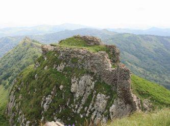 Kldekari fortress, Tbilisi
