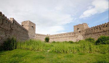 The Fortress Of Gori, Tskhinvali
