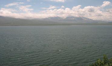 Tabatskuri Lake, Samtskhe-Javakheti
