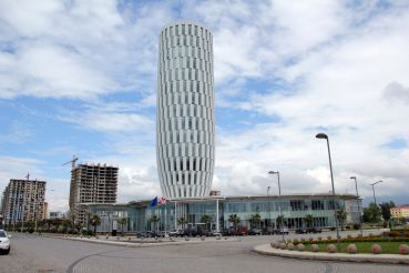 House of Justice, Batumi