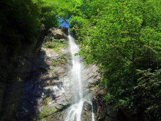 Makhuntseti Waterfall, Batumi