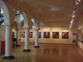Национальный музей искусств Аджарии, Батуми