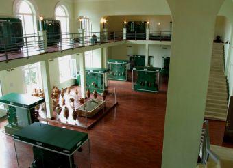 Музей археологии Аджарии, Батуми