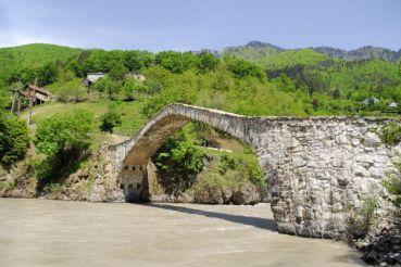 Мост Дандало