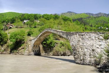 Dandalo Bridge