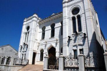 Synagogue, Batumi