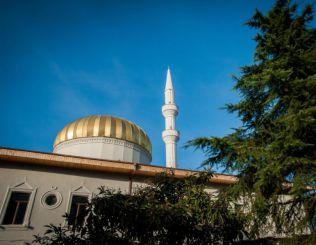 Batumi Mosque