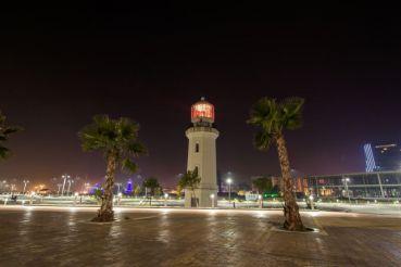Батумский маяк, Батуми
