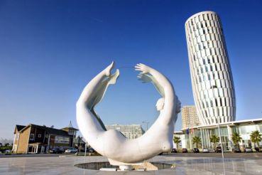 Rotation, Batumi