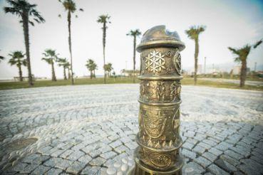 Dream Column, Batumi