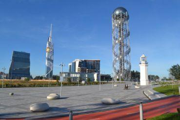 Miracle Park, Batumi