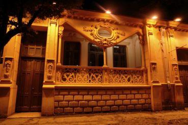 Государственный театр кукол и юного зрителя, Батуми
