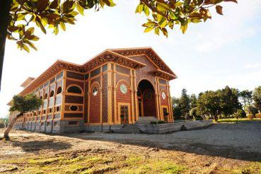 Батумский летний театр, Батуми