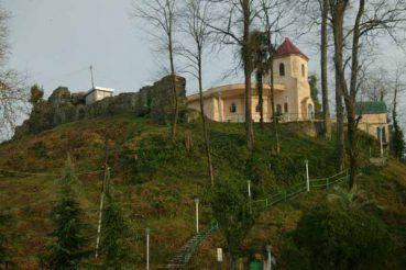 Музей религии, Батуми