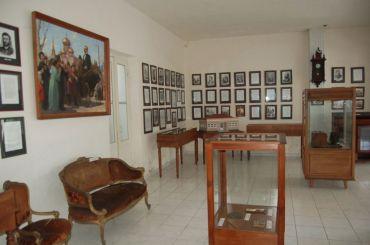 Музей имени Ильи Чавчавадзе, Батуми