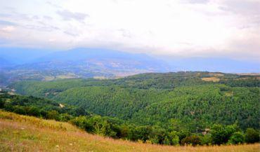 Кахетский хребет, Кутаиси