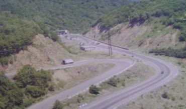Likhi Range, Kutaisi