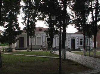 Zestaponi Local Museum, Zestaponi