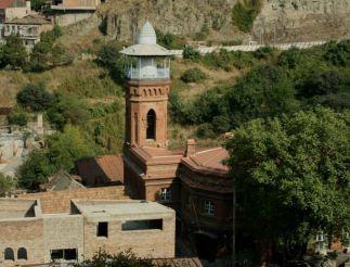 Mosque, Tbilisi