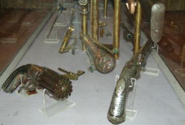 Государственный музей Аджарии им. Харитона Ахвледиани, Батуми