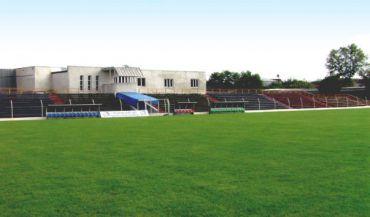 David Abashidze Stadium, Zestaponi