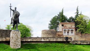 Исторический музей, Телави
