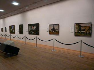 Национальный музей, Сигнахи