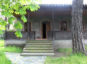Государственный музей Ильи Чавчавадзе, Кварели