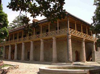 Дом-музей Маржанишвили, Кварели