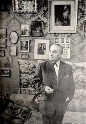 Vaso Godziashvili Memory Museum, Vaqiri