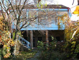 Дом-музей Сандро Мирианашвили, Сигнаги