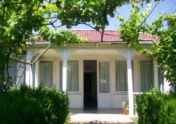 Дом-музей Рафаэла Эристави, Кицаури