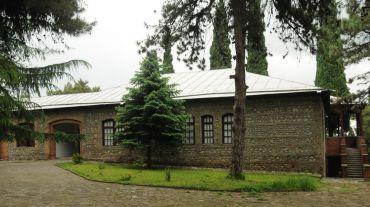 Ioseb Noneshvili Museum, Kardenakhi