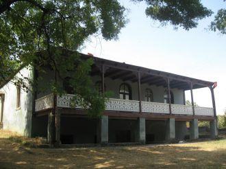 Jon Malkhaz Shalikashvili Museum of Georgian Army History, Gurjaani