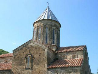 Sabatsminda Church, Kardenakhi