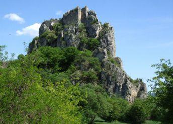 Крепость Хорнабуджи, Дедоплисцкаро