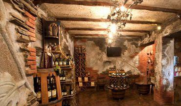 Музей лозы и вина Вазиани, Телави