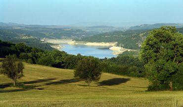 Algeti Reservoir, Tbilisi