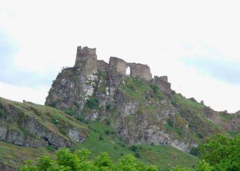 Atskuri Fortress, Atskuri