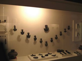 Museum of Local History, Borjomi