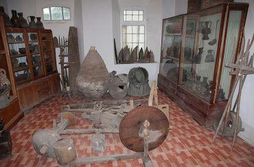 Akhalkalaki of Local Museum