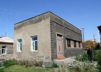 Дом-музей Вагана Терьяна, Гандза