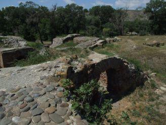 Руставская крепость, Рустави